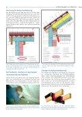 wind- und luftdichtigkeit bei geneigten dächern - Energie & Haus - Seite 6