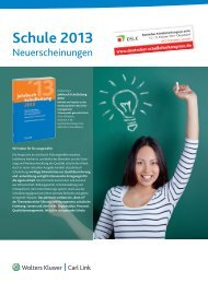 Schule 2013 - Schulleitung.de