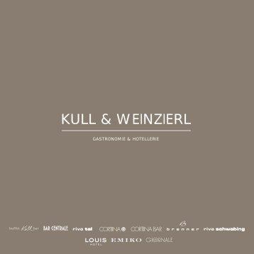 kull & weinzierl - Brenner