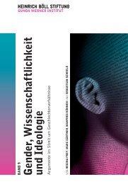 Zur Broschüre... - Sektion feministische Theorie und ...