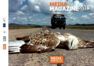 gratis digitale versie - Mediadesk Vlaanderen