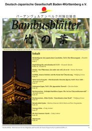 Bambusblaetter Fruehling 2013 (Webversion).pdf - Japan in Baden ...
