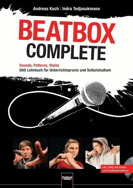 Beatbox - Helbling Verlag