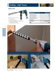 Drills and Screwdrivers Drills, Impact Drills ... - Allfix Fasteners - Page 4