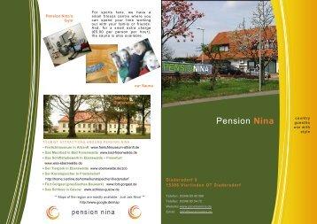 Pension Nina