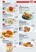 TK Hähnchen-Innenfilet - Rittner Food Service GmbH & Co. KG - Page 7