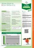 Obstbau 2013 - Bayer Austria - Seite 5