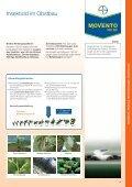 Obstbau 2013 - Bayer Austria - Seite 7
