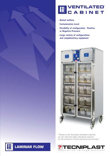VENTILATED CABINET - Sapaco 2000