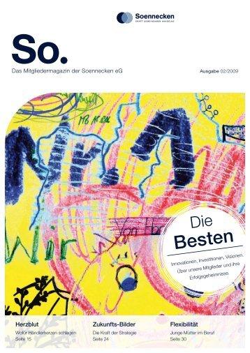 clean air - Soennecken eG