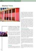 Sondern über Wirkung. - Spies Hecker GmbH - Seite 4