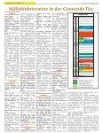 Amtsblatt Nr. 16 vom 01.12.2013 - Gemeinde Titz - Seite 6