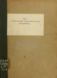 A study of Navajo symbolism - Free History Ebooks