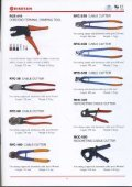 Crimping Tools - Page 5