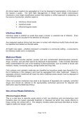 Waste Management Infection Prevention and Control Policy No.24 - Page 7
