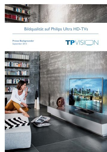 Zum Backgrounder - Philips