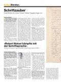 Langer Weg Walsers Werke in kühner neuer Ausgabe > 4 - Seite 2