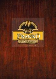 Liberec - Pizzeria Franko