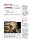 Clinical Connections issue 13 - NHS Connecting for Health - Page 3