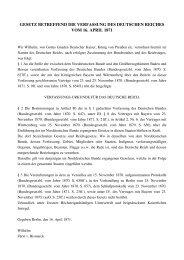 gesetz betreffend die verfassung des deutschen reiches vom 16 ...