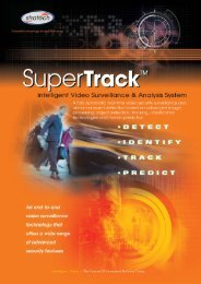 Download Brochure - Stratech Systems Limited
