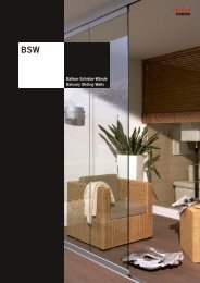 BSW - Dorma