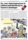 Diese Koalition hat unser Österreich nicht verdient! - FPÖ - Seite 3
