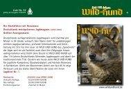 AWA 2008 - Paul Parey Zeitschriftenverlag