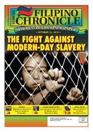 FEBRUARY 19, 2011 OCTOBER 12, 2013 - Hawaii-Filipino Chronicle