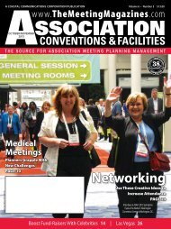 Oct/Nov-PDF - Association Conventions & Facilities