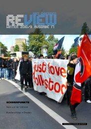 antifaschistinnen - Alternative Dresden News