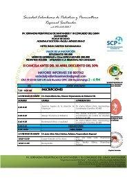 programa 2011 - Congresos Médicos