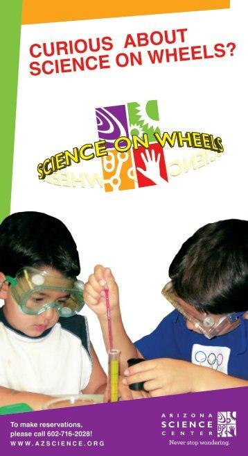 here - Arizona Science Center
