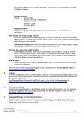 View - Health Sciences - Curtin University - Page 4