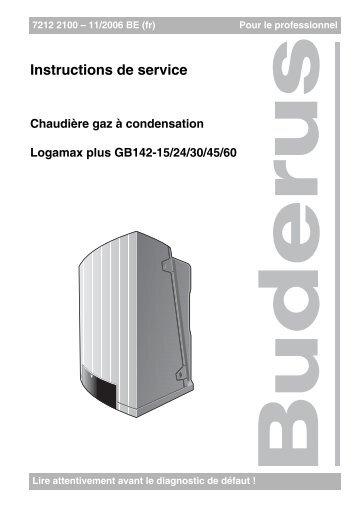 thermotechnology magazines rh yumpu com buderus logamax plus gb162 installation manual buderus logamax plus gb112 manual