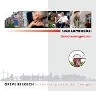 Raiffeisenbank Grevenbroich eG - Sen-Info