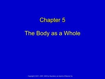 Lecture 5 - eSchoolView