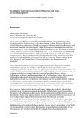 Das Bürgerrecht auf Gleichstellung - Behindertenbeauftragter des ... - Page 4