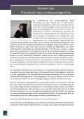 01. Geschäftsbericht 2012 - Landessozialgericht der Länder Berlin ... - Seite 4
