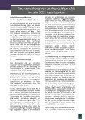 01. Geschäftsbericht 2012 - Landessozialgericht der Länder Berlin ... - Seite 7