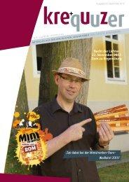 kreuz und quer - Ausgabe 2/2013 Dateityp: pdfDateigröße - BDKJ ...