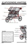 SPORT UTILITY STROLLER DUALLIE - BOB Gear - Page 5