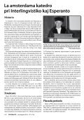 Esperanto (Julio-aŭgusto 2013) - Ĉina Radio Internacia - Page 6