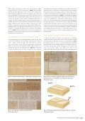 Reproducing historic ashlar finishes in sandstone - Infotile - Page 2