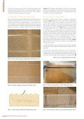 Reproducing historic ashlar finishes in sandstone - Infotile - Page 3