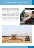 Landwirtschaftliche Unfallversicherung Aufgaben ... - SVLFG - Seite 3