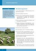 Landwirtschaftliche Unfallversicherung Aufgaben ... - SVLFG - Seite 6