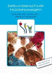 Sekundarschule Hückeswagen