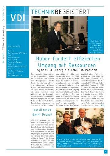A4-Einzelseiten, PDF-Datei, ca. 2 MB - VDI Berlin-Brandenburg