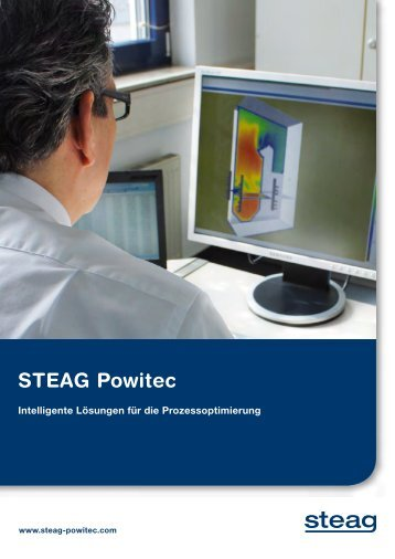 STEAG Powitec - STEAG Energy Services GmbH